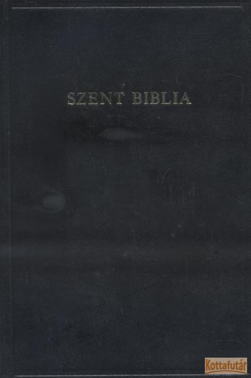 Szent Biblia (2002)