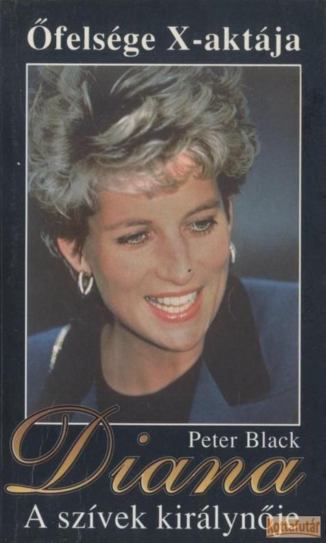 Diana - A szívek királynője