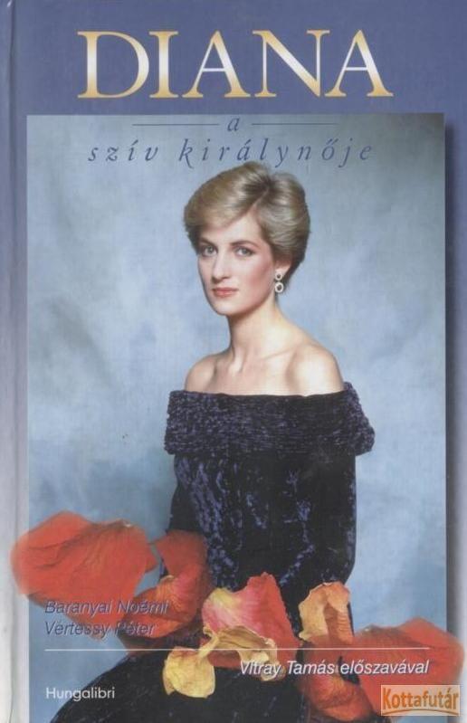Diana, a szív királynője