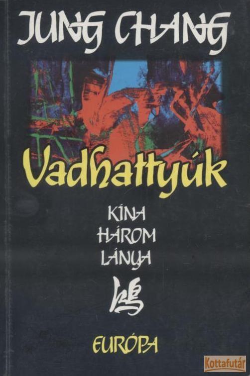 Vadhattyúk (1994)