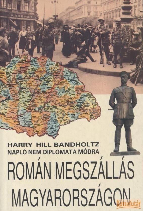 Román megszállás Magyarországon