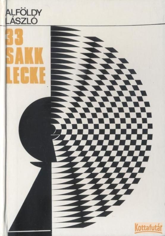 33 sakklecke (1978)
