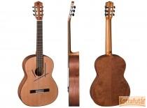 Aragon Blue Line AF-B411C 4/4-es klasszikus gitár