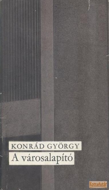A városalapító (1977)