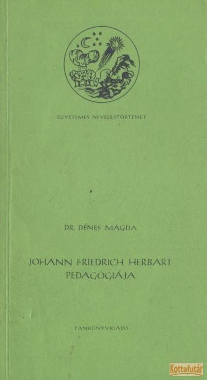 Johann Friedrich Herbart pedagógiája