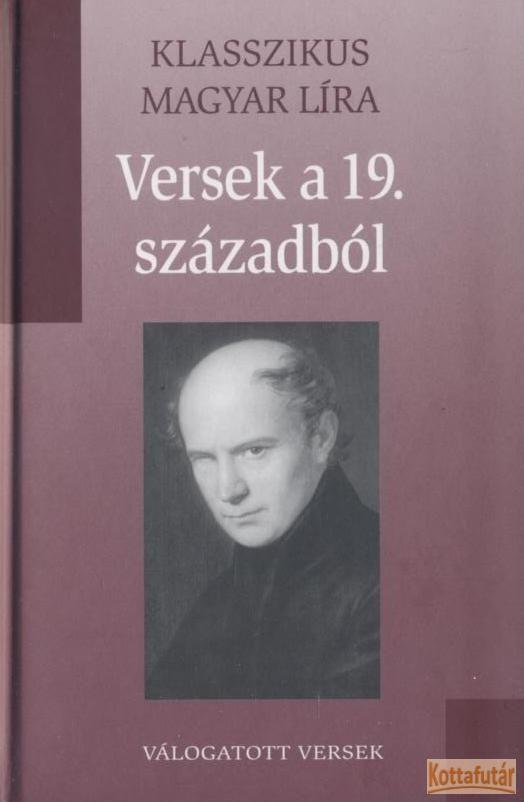 Versek a 19. századból