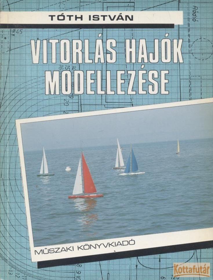 Vitorlás hajók modellezése