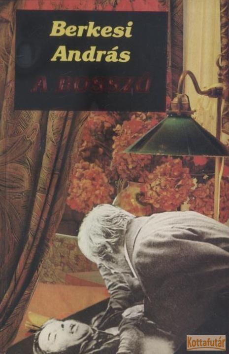 A bosszú (1991)