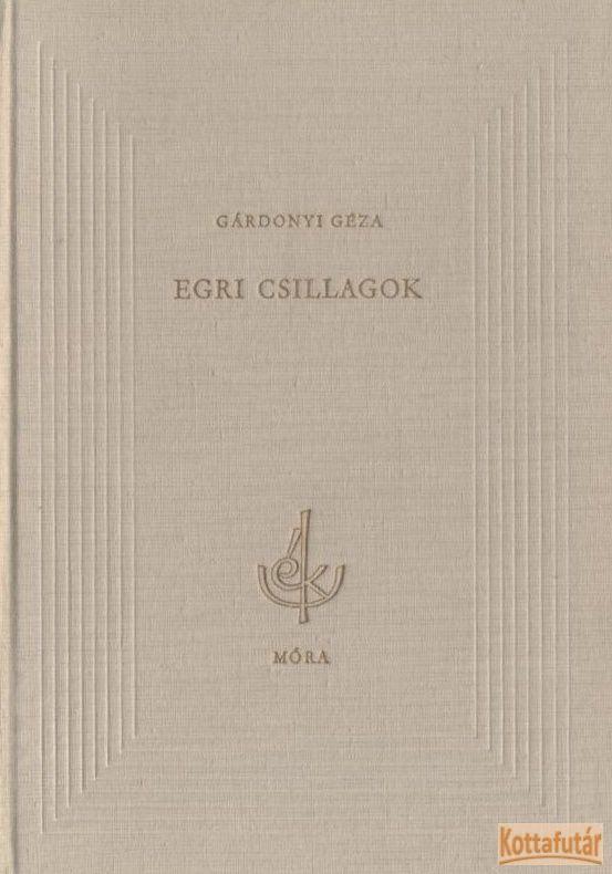 Egri csillagok (1965)