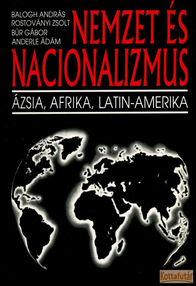 Nemzet és nacionalizmus
