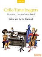 Cello Time Joggers - Piano accompaniment book