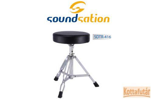 Soundsation dobszék