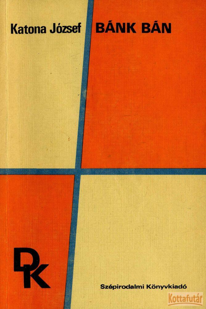 Bánk bán (1976)