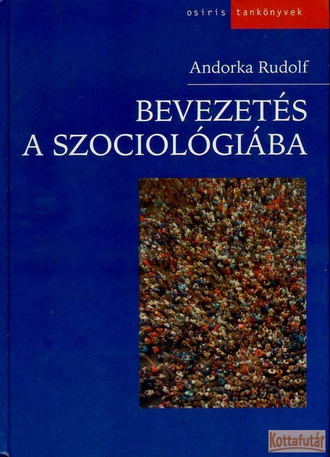 Bevezetés a szociológiába (2003)