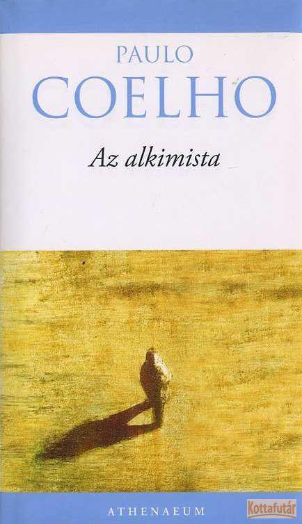 Az alkimista (2008)