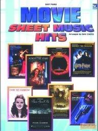Movie Hits (Sheet Music)