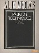 Al Di Meola's Picking techniques