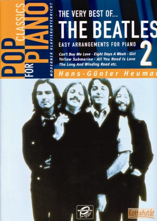The very best of...The Beatles 2