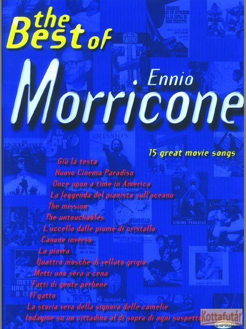 Best of the Ennio Morricone