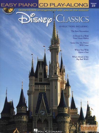 Disney Classic 23.