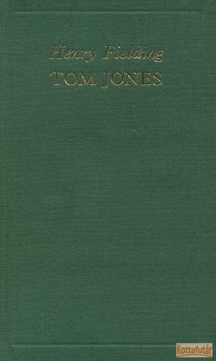 Tom Jones I-II. (1984)