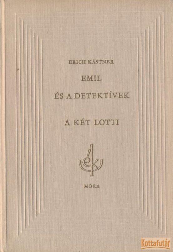 Emil és a detektívek / A két Lotti