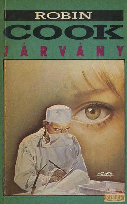 Járvány (1989)