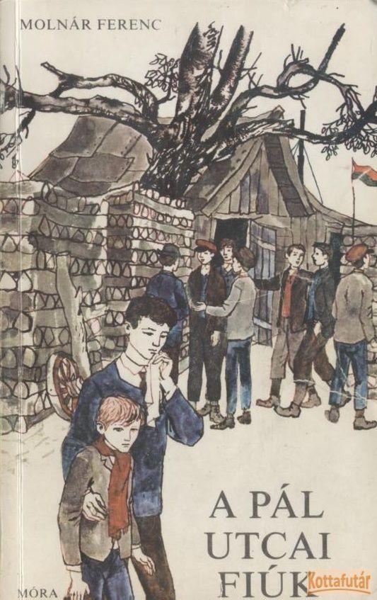 A Pál utcai fiúk (1979)