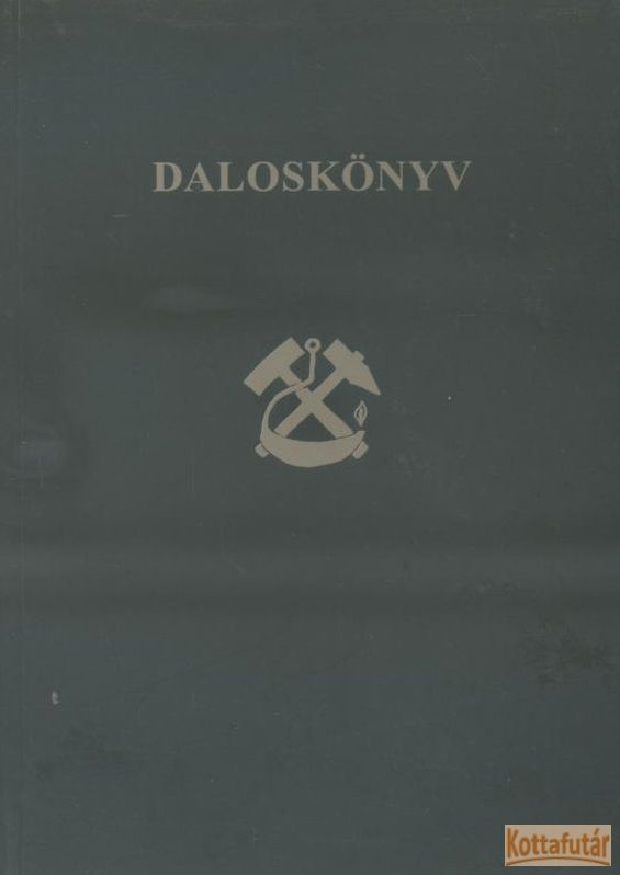 Daloskönyv - Válogatás 175 év dalaiból