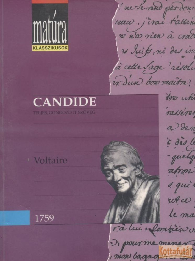 Candide (2000)