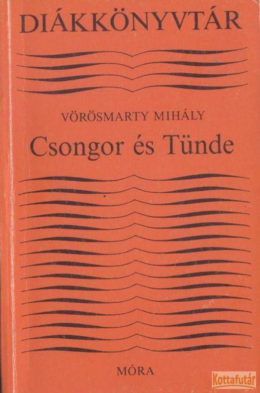 Csongor és Tünde (1986)
