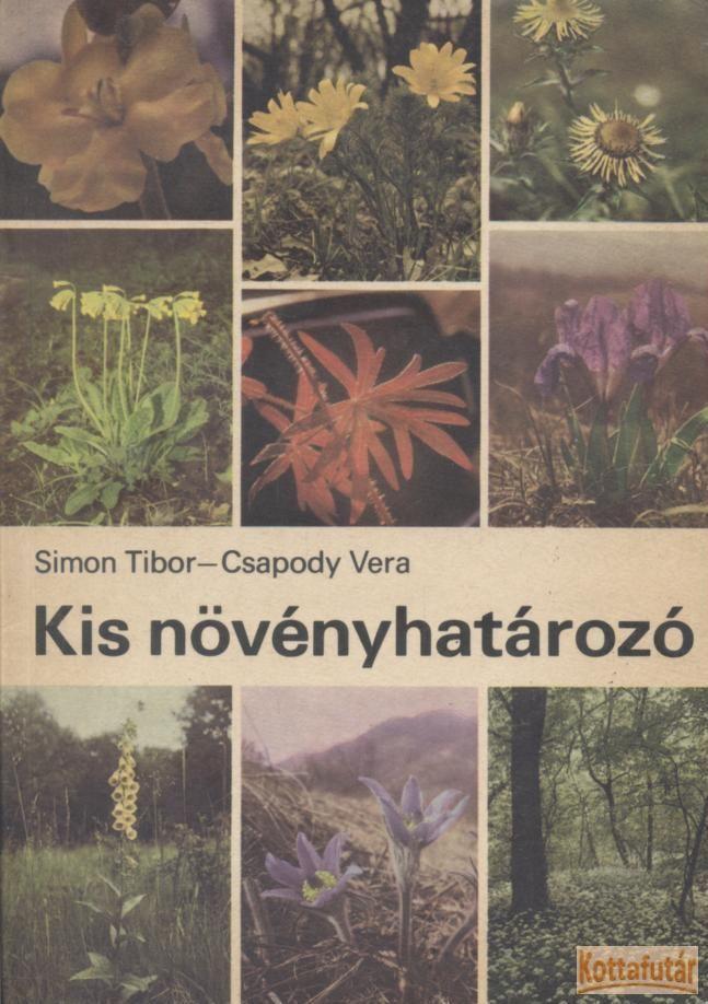 Kis növényhatározó (1988)