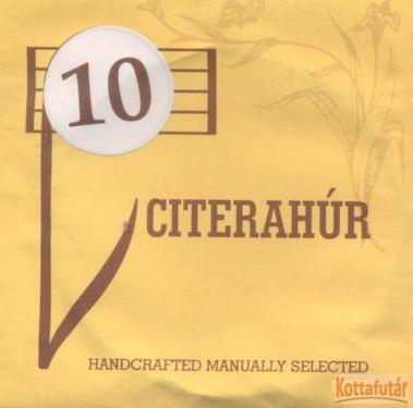 Citerahúr 10