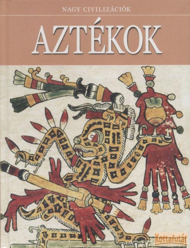 Aztékok (2010)