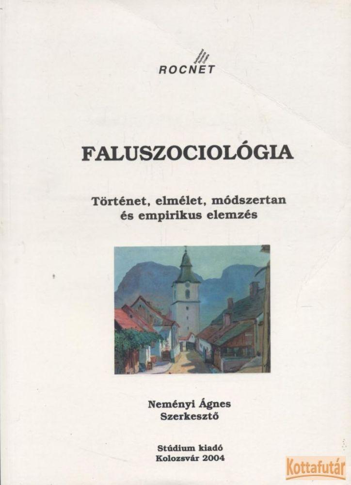 Faluszociológia