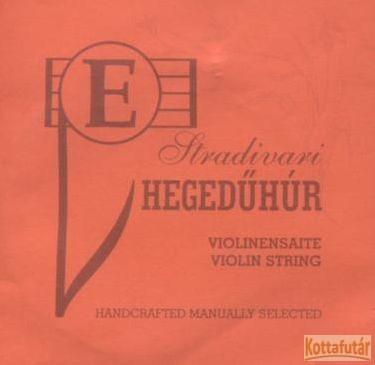 """Stradivari hegedűhúr """"E"""""""