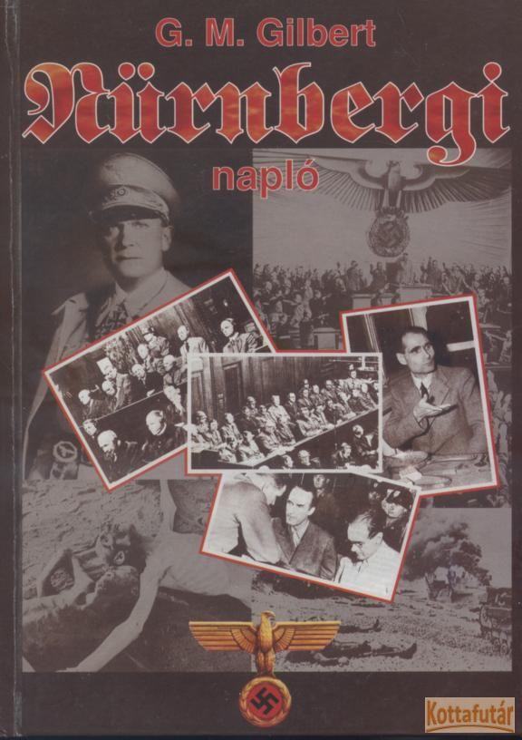 Nürnbergi napló (1995)