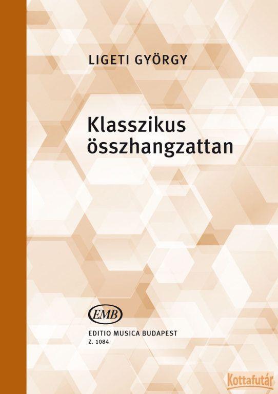 Klasszikus összhangzattan (Ligeti)