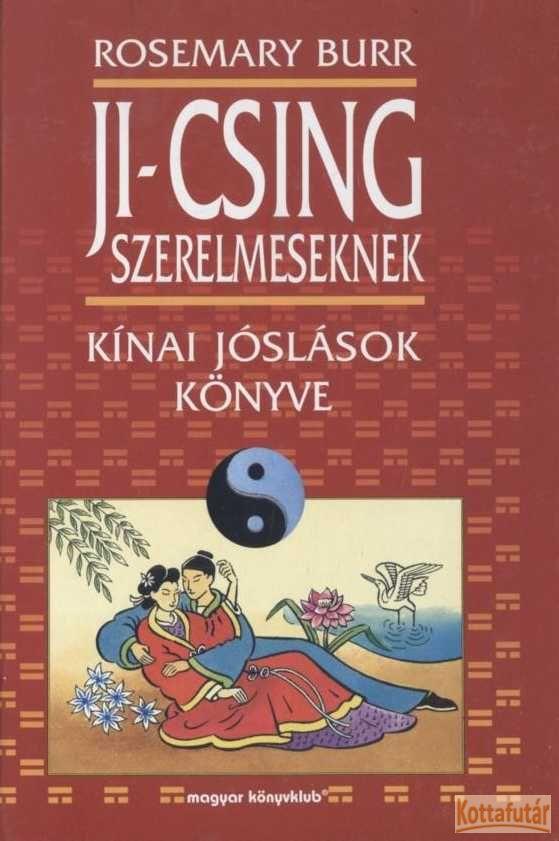 Ji-csing szerelmeseknek
