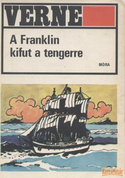 A Franklin kifut a tengerre (1977)