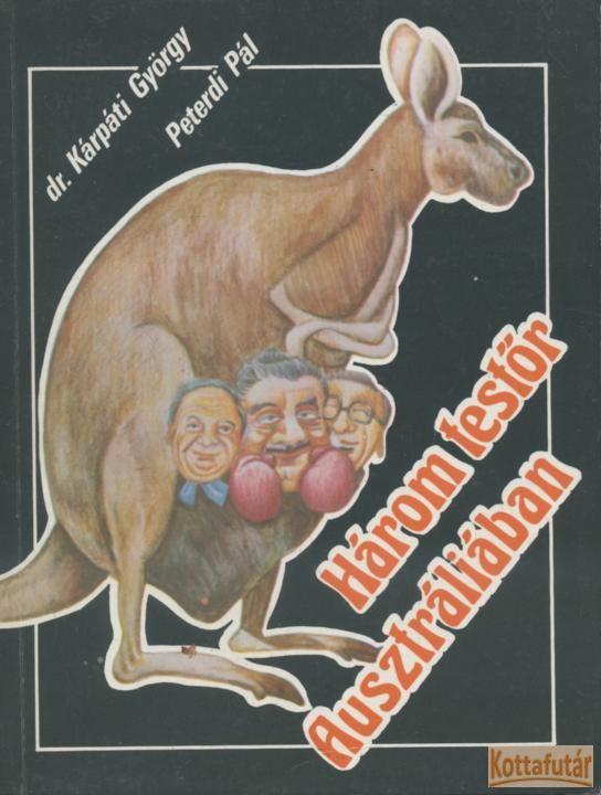 Három testőr Ausztráliában