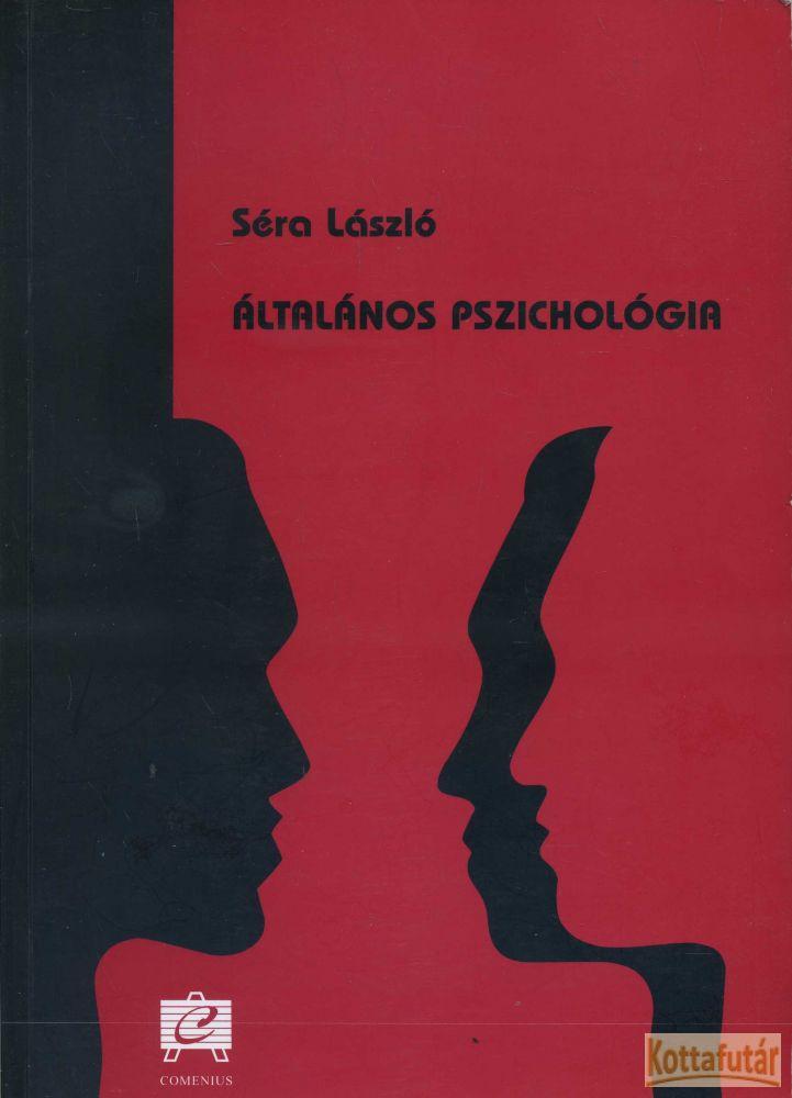 Általános pszichológia (2001)