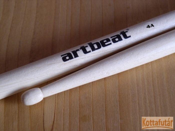 Artbeat 4A gyertyán dobverő