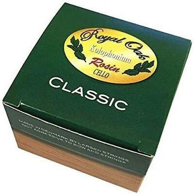 Royal Oak - Rosinio csellógyanta