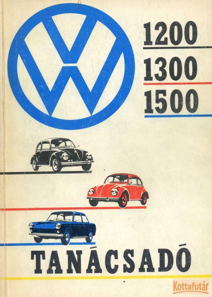 VW 1200-1300-1500 tanácsadó