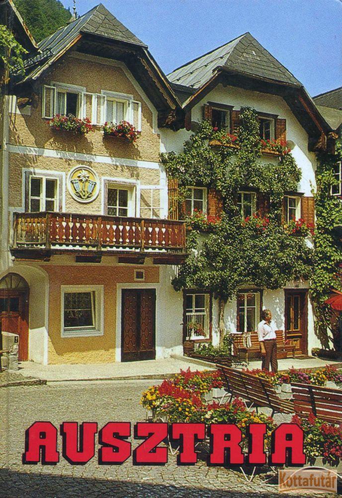 Ausztria (1998)