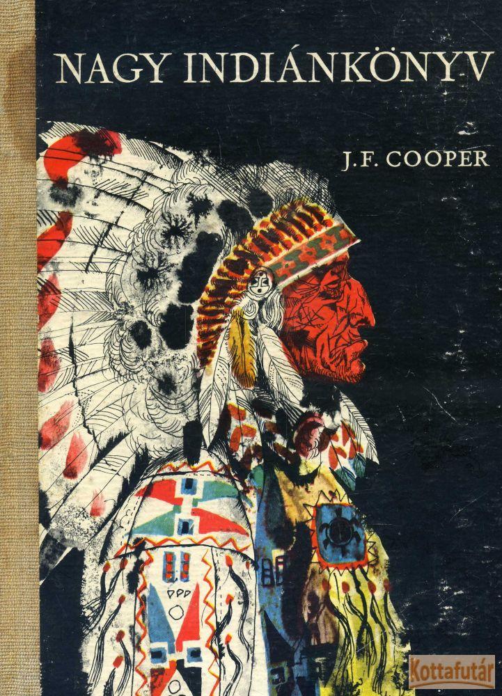 Nagy indiánkönyv (1976)