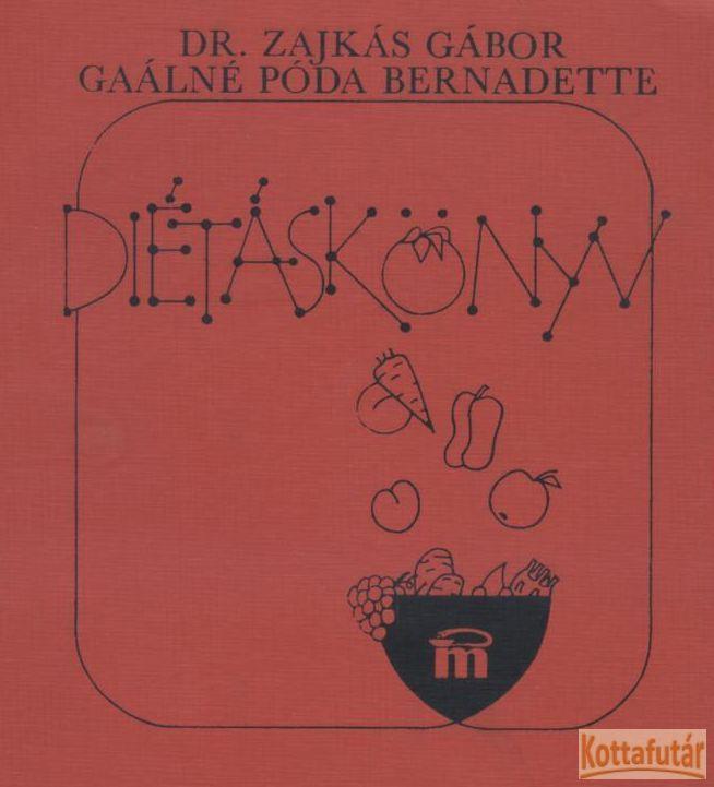 Diétáskönyv (1981)