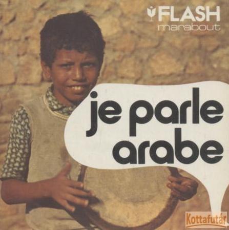 Je parle arabe