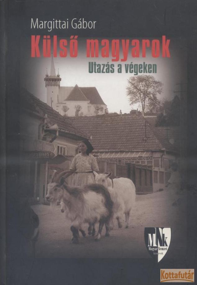 Külső magyarok